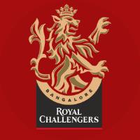 Logo tim RCB untuk berita tim di Royal Challengers Bangalore vs Mumbai Indians Tips & Prediksi Taruhan